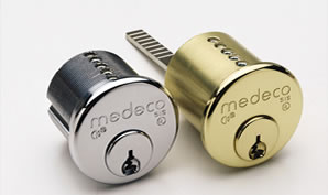 Medeco High Security